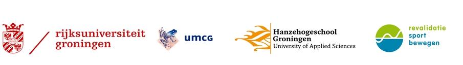 logos van sponsoren